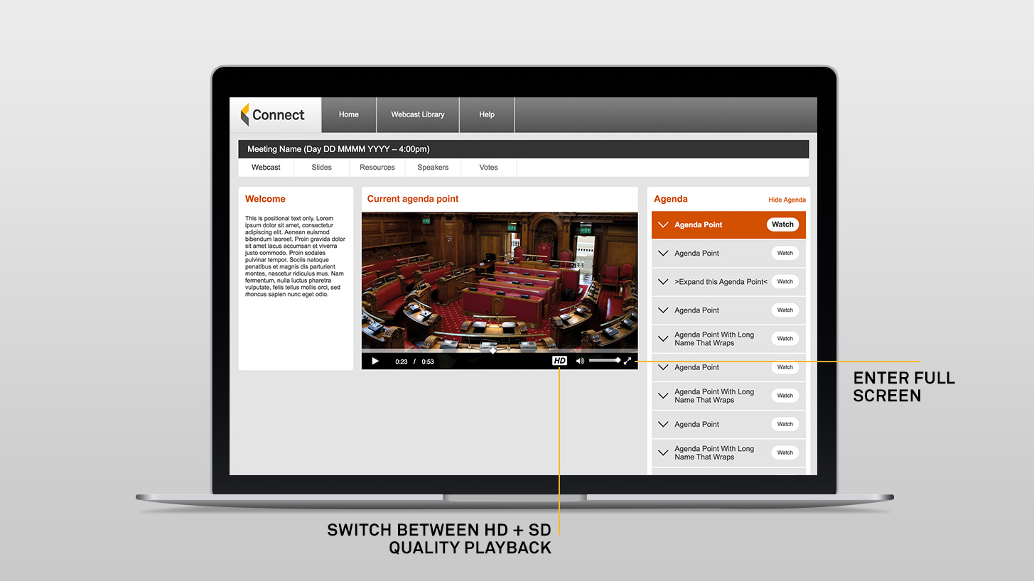 5 benefits of our new video player