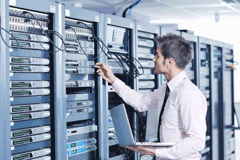 audio visual maintenance & audio visual hardware
