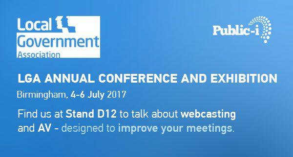 LGA Annual Conference