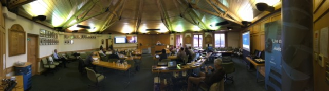 Meeting room technology – a seminar at Hambleton District Council