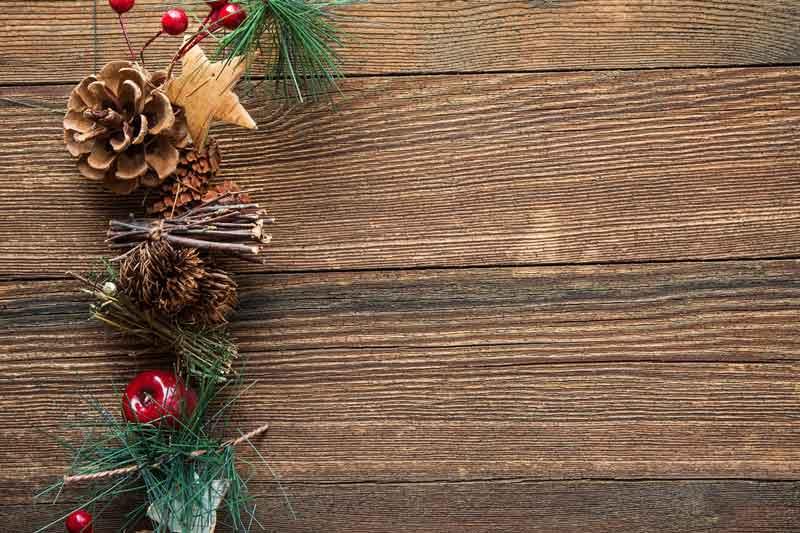An interactive Christmas