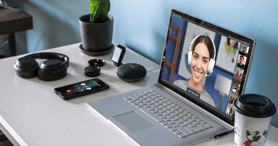 Dual language and remote participation