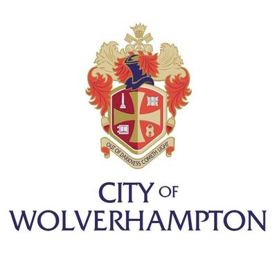 Wolverhampton crest