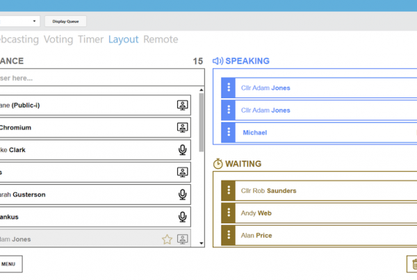 hybrid-Link_Space-Manager-layout